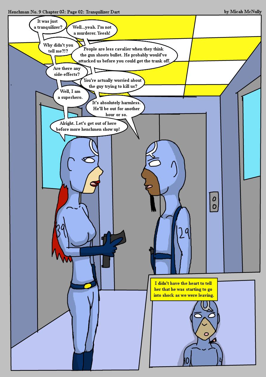 Ch02 Page02: Tranquilizer Dart