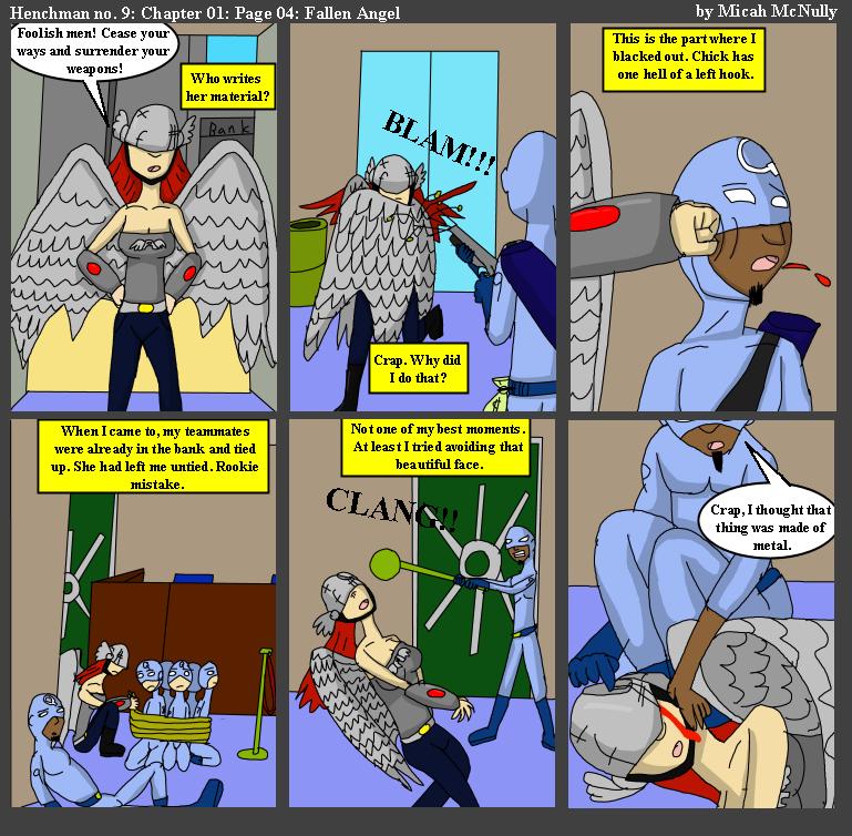 Ch01 Page04: Fallen Angel