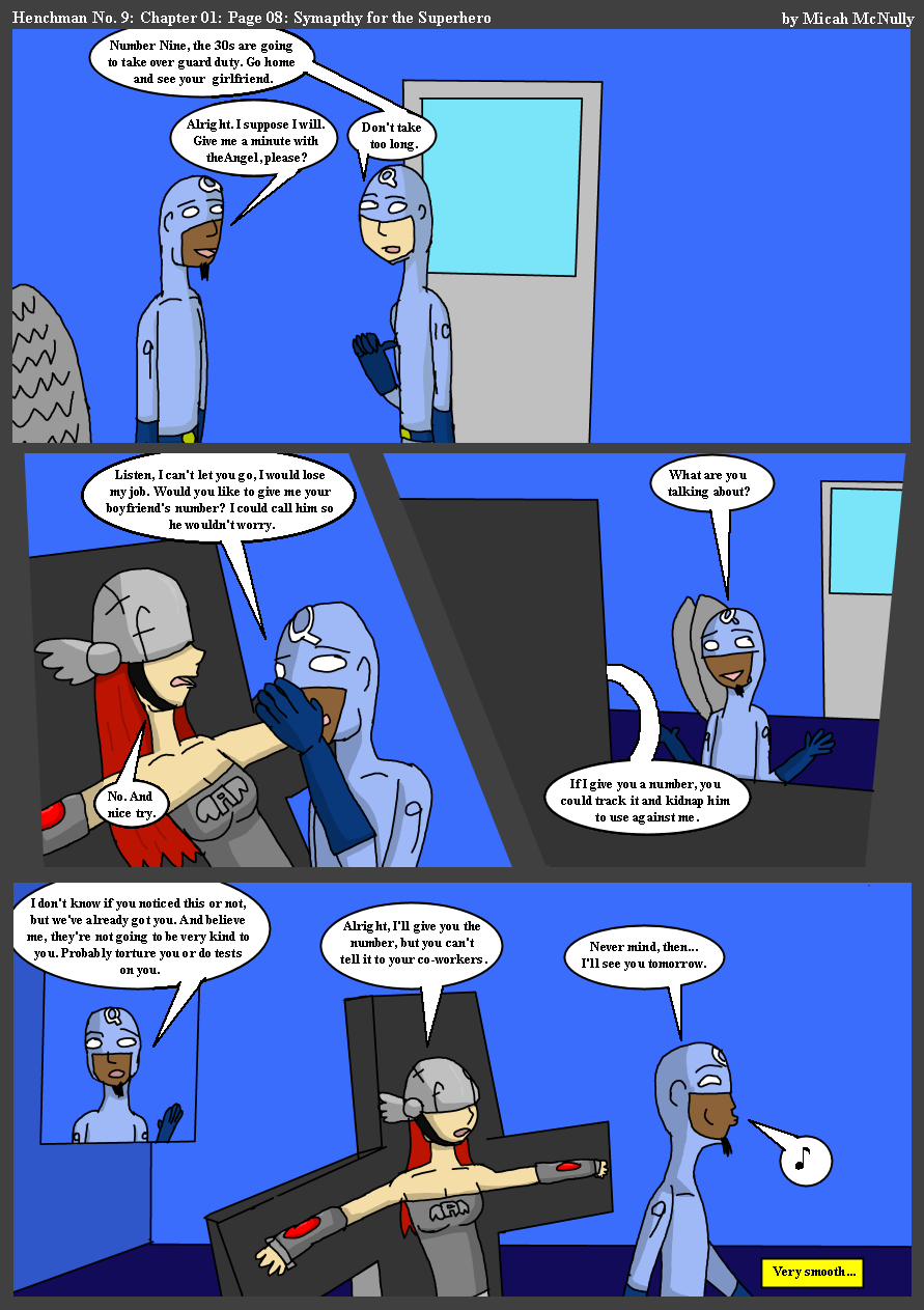 Ch01 Page08: Sympathy for the Superhero