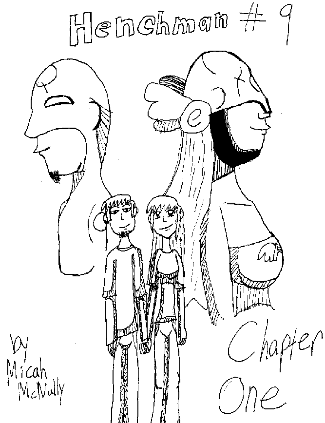 Chapter One Cover Page