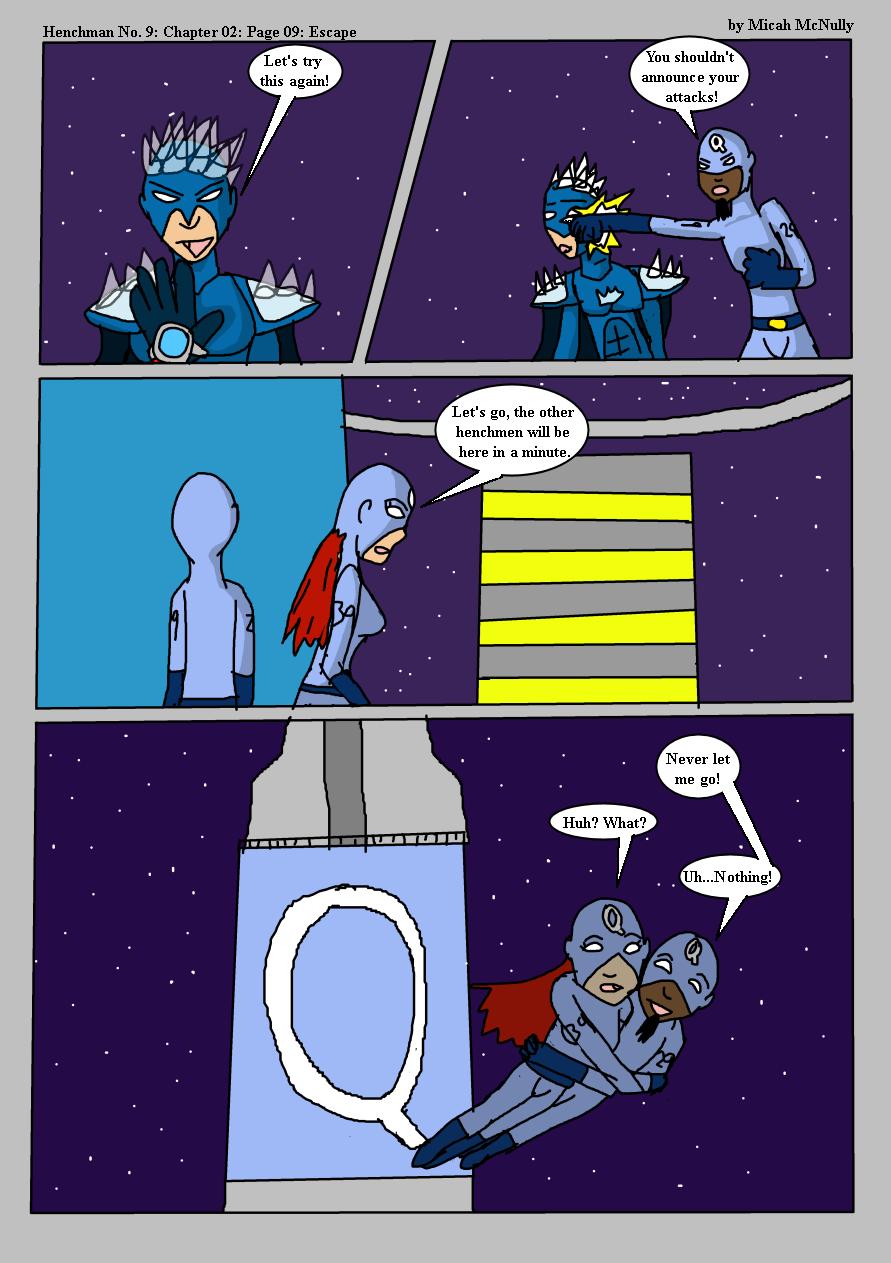 Ch02 Page09: Escape